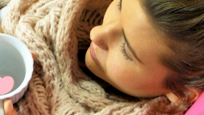 Top 7 essentiële oliën bij menstruatie klachten