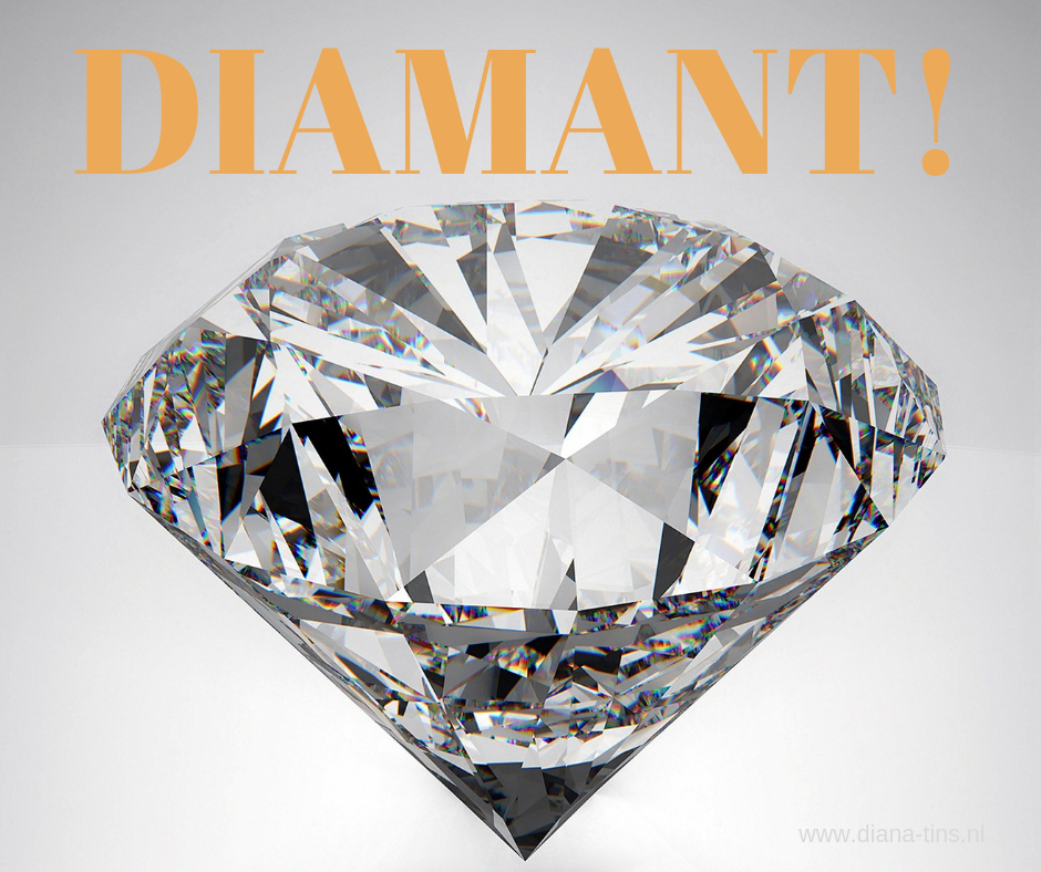 Jaar programma Diamant