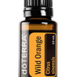 Wild Orange essentiële olie verwencadeau
